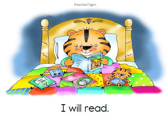 Back to school welcome book - Are you the frogs? The elephants? The lions?<BR>Print a book customized for your class! Kids love these books.