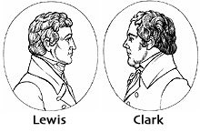 lewis and clark essay outline Kids learn about the biography and life of explorers meriwether lewis and william clark they explored the wild west of america.