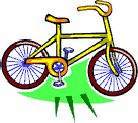 Bicycle Safety Worksheets