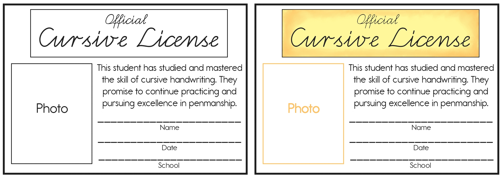 Is There Still a Case for Cursive?